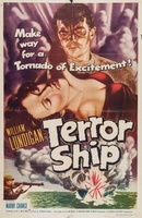 Dangerous Voyage movie poster (1954) picture MOV_a1537a62