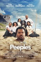 Tyler Perry Presents Peeples movie poster (2013) picture MOV_ac5c4e6a