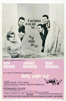 Boys' Night Out movie poster (1962) picture MOV_a154e7ff