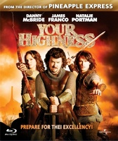 Your Highness movie poster (2011) picture MOV_a15513e5