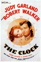 The Clock movie poster (1945) picture MOV_a1583b0b