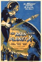 The Man From Planet X movie poster (1951) picture MOV_a15b61a0