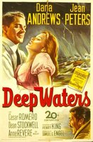 Deep Waters movie poster (1948) picture MOV_a15f0085