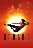 Dragon movie poster (1993) picture MOV_2078830c