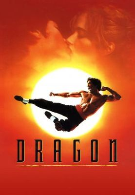 Dragon movie poster (1993) poster MOV_a15f8a16