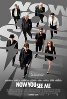 Now You See Me movie poster (2013) picture MOV_a15fb3ce