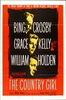 The Country Girl movie poster (1954) picture MOV_a1612252