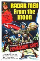 Radar Men from the Moon movie poster (1952) picture MOV_a1612776