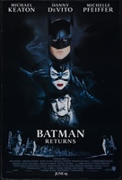 Batman Returns movie poster (1992) picture MOV_a1664e88