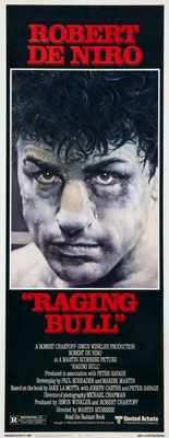 Raging Bull movie poster (1980) poster MOV_a1677bd4