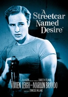 A Streetcar Named Desire movie poster (1951) picture MOV_f1ed8556