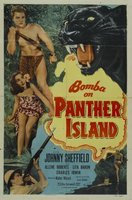 Bomba on Panther Island movie poster (1949) picture MOV_a1715702