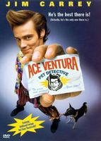 Ace Ventura: Pet Detective movie poster (1994) picture MOV_a171e2d4