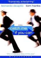 Catch Me If You Can movie poster (2002) picture MOV_a173d06c