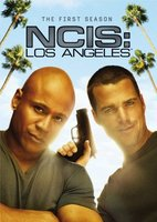 NCIS: Los Angeles movie poster (2009) picture MOV_a1746bf1
