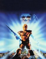 Masters Of The Universe movie poster (1987) picture MOV_a1750ec5