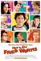 How to Eat Fried Worms movie poster (2006) picture MOV_a17922b7