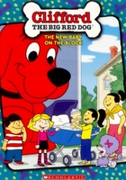 Clifford the Big Red Dog movie poster (2000) picture MOV_a17d7b53