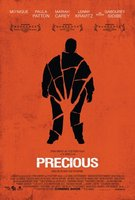 Precious: Based on the Novel Push by Sapphire movie poster (2009) picture MOV_a17d9a2d