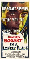 In a Lonely Place movie poster (1950) picture MOV_a17f5360