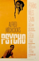 Psycho movie poster (1960) picture MOV_a180b7e4