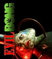 Evil Bong movie poster (2006) picture MOV_a18288a1