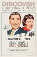 Hey Boy! Hey Girl! movie poster (1959) picture MOV_a1829417
