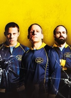Foxcatcher movie poster (2014) picture MOV_a182d87f