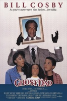 Ghost Dad movie poster (1990) picture MOV_a18417b1