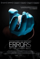 Errors of the Human Body movie poster (2012) picture MOV_a187b068
