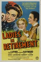 Ladies in Retirement movie poster (1941) picture MOV_a188183b