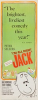 I'm All Right Jack movie poster (1959) picture MOV_a189a8bc