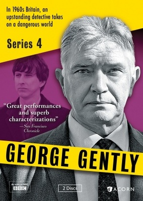 Inspector George Gently movie poster (2007) poster MOV_a18bdf27