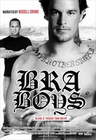 Bra Boys movie poster (2007) picture MOV_a18df2ca