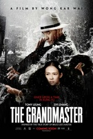 The Grandmasters movie poster (2013) picture MOV_a18f295c