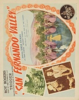 San Fernando Valley movie poster (1944) picture MOV_a192aaef