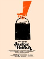 Jackie Brown movie poster (1997) picture MOV_a1947f70