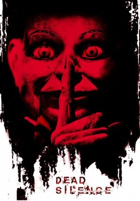 Dead Silence movie poster (2007) poster MOV_a197a3d4