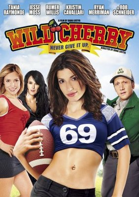 Wild Cherry movie poster (2009) poster MOV_a19904da