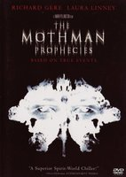 The Mothman Prophecies movie poster (2002) picture MOV_a19a2d3e