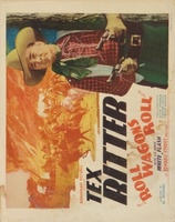 Roll Wagons Roll movie poster (1940) picture MOV_a19a5e02