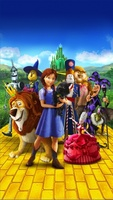 Legends of Oz: Dorothy's Return movie poster (2014) picture MOV_a19d8783