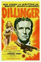 Dillinger movie poster (1945) picture MOV_a1a02ee6