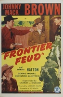Frontier Feud movie poster (1945) picture MOV_a1a0ce5d