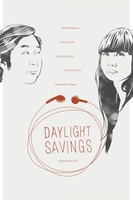 Daylight Savings movie poster (2012) picture MOV_a1a17b76