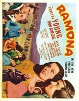 Ramona movie poster (1936) picture MOV_a1a27dc9