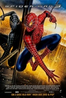 Spider-Man 3 movie poster (2007) picture MOV_4c5abdf1
