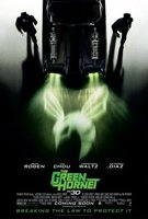 The Green Hornet movie poster (2010) picture MOV_a1a35150
