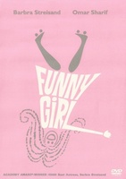 Funny Girl movie poster (1968) picture MOV_a1a4ae16