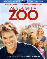 We Bought a Zoo movie poster (2011) picture MOV_a1a66562
